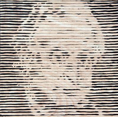 Jo Felber, 'Gough Whitlam', 2003