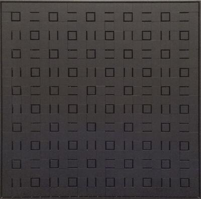 Luis Tomasello, 'Atmosphere Nº 579', 1985