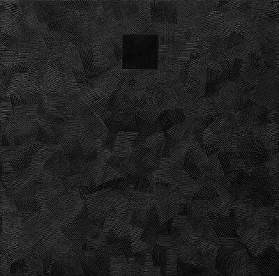 MICKO, 'Domino Effect-1 ', 2017