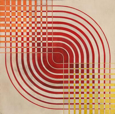 Antônio Maluf, 'Untitled', ca. 1950