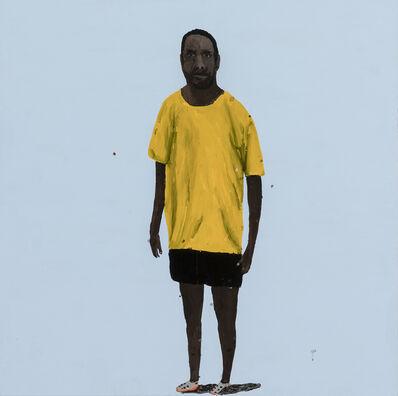 Richard Lewer, 'Frank', 2018