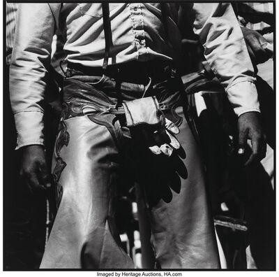 Albert Watson, 'Calgary', 1978
