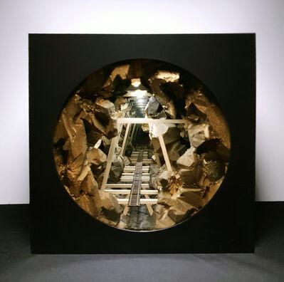 Yosman Botero, 'Mine 45', 2017