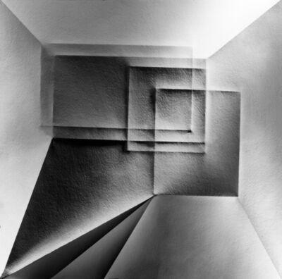 Bob Cornelis, 'Above the Fold 16', 2018-2019