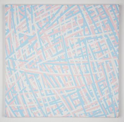 Daniel Feingold, 'Warped Space #201', 2003