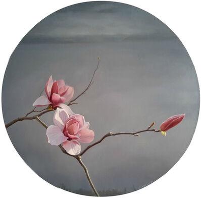 Zeng Chuanxing, 'Magnolia ', 2017