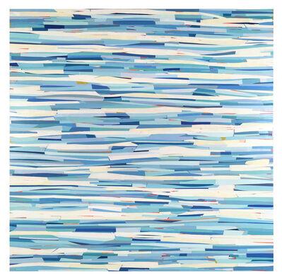 Suzanne Frazier, 'Water Glints', 2019