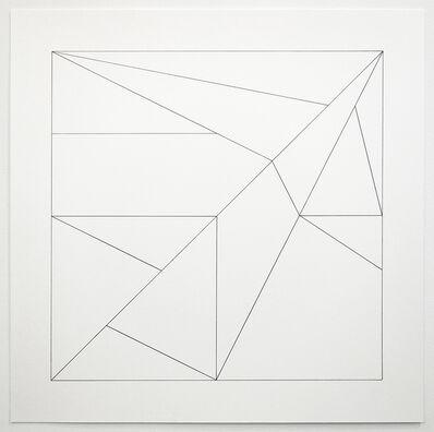 Ellie Ga, 'Ostomachion 17, 152 C', 2014