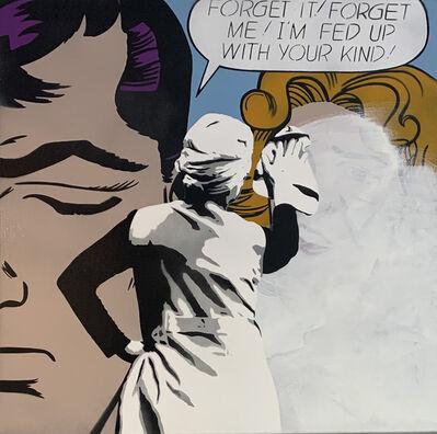 Kunstrasen, 'Ex-Remover', 2019