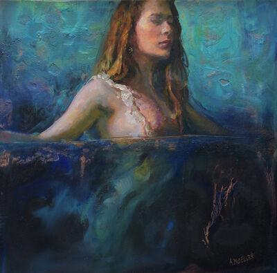 Ann Moeller Steverson, 'Fluidity', 2021