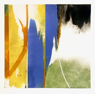 Maxine Davidowitz, 'Corona Collage 3', 2020
