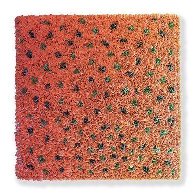 Zhuang Hong Yi, 'Flowerbed Colour Change #B19-42', 2019
