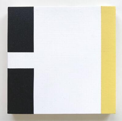Daniel Göttin, 'Untitled 5 (NY 0514)', 2005