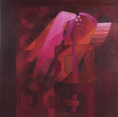 Fernando de Szyszlo, 'El Innombrable', 1980