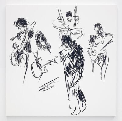Todd DiCiurcio, 'The Strokes Live At MSG 2011', 2011