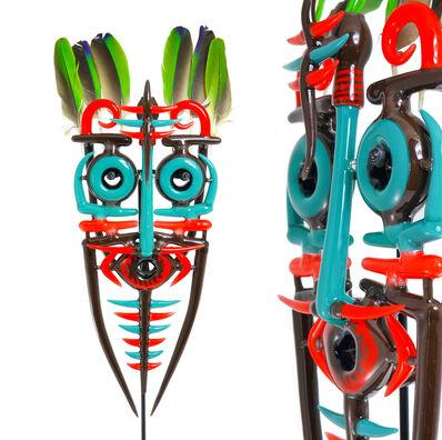 Etai Rahmil, 'Sequoia Seeker', 2015