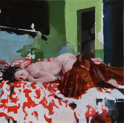 Alex Kanevsky, 'M.H. Green Room', 2019