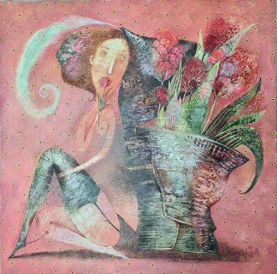 Anna Silivonchik, 'Minnesang (A Love Song)', 2018