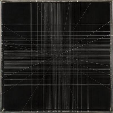 Thomas Canto, 'Infinite Crossing Lines', 2016