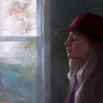 Kirsten Savage, 'Daydreamer', 2018