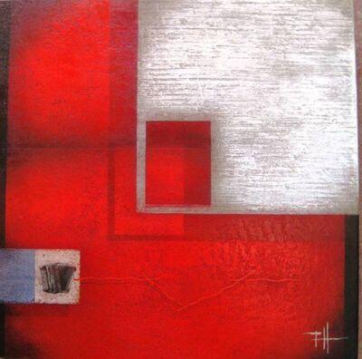 Frank Jensen, 'El acordeón triste', 2013