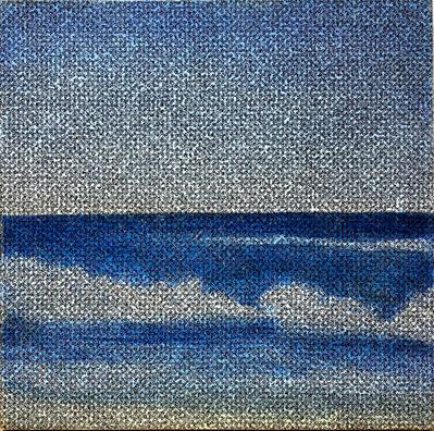 robbin murphy, 'Untitled, Xenophon, Ocean', 1990
