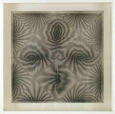 Ludwig Wilding, 'Untitled (Vibration)', 1969