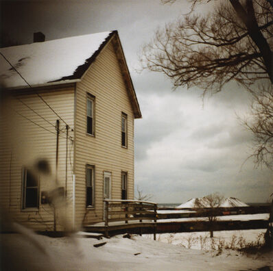 Todd Hido, 'Untitled, #9238-e, From the series Excerpts From Silver Meadows', 2011