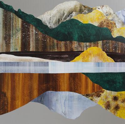 Sarah Winkler, 'Timberlands', 2019