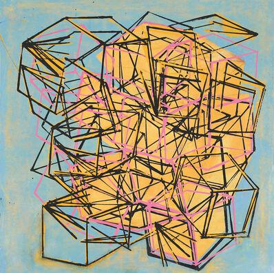 Iris Kufert-Rivo, 'Tick', 2017