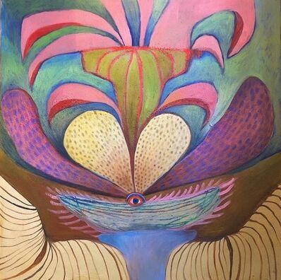 Emma Larsson, 'Ikebana Flower 9', 2021