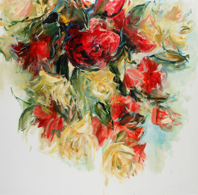 Jamie Evrard, 'Lush Life', 2014