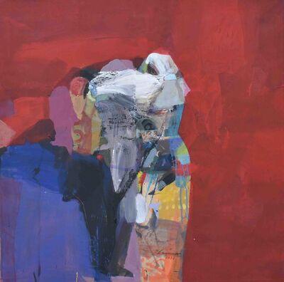 Rashid Diab, 'Untitled ', 2016