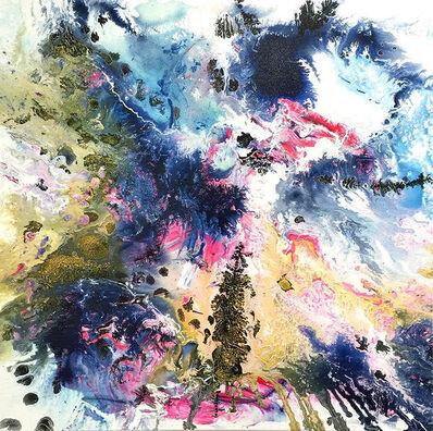 Anne Marchand, 'Laps de Temps'