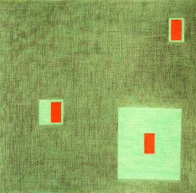 Eduardo Santiere, 'Social Distancing 1', 2020