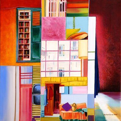 Haibat Balaa, 'Light and shade', 2009