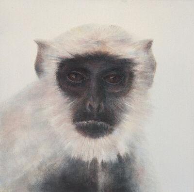 Angela Lyn, 'monkey 猴子', 2016