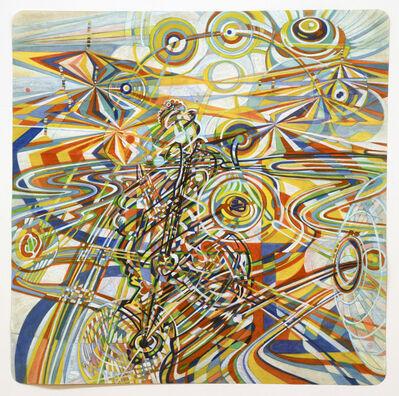 Ati Maier, 'Four Corners', 2016