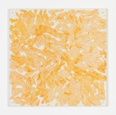 Benjamin Roth, '95.8 square', 2016