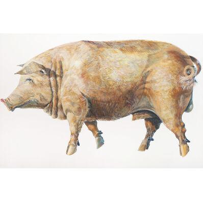Don Nice, 'Pig', 1969