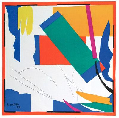 Henri Matisse, 'Memory of Oceania', 1958