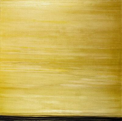 Carole Pierce, 'Gold Light Sky', 2019