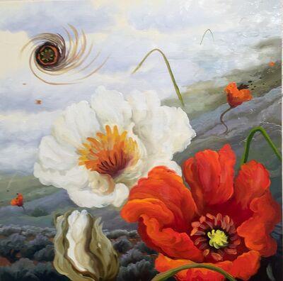 Phoebe Brunner, 'The Seeding Series, #25', 2018
