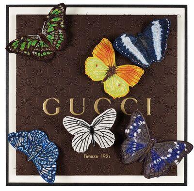 Stephen Wilson, 'Gucci Kaleidoscope', 2019