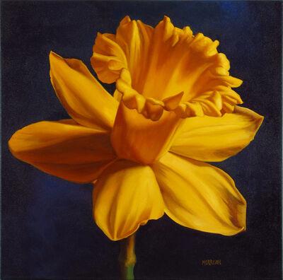 Margaret Morrison, 'Daffodil', 2014