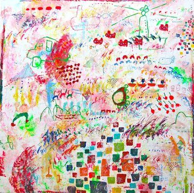 Ayako Rokkaku, 'Untitled', 2011