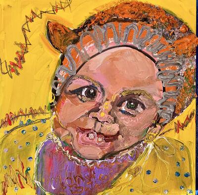 Tania Jazz Mont, 'Mamamama', 2019