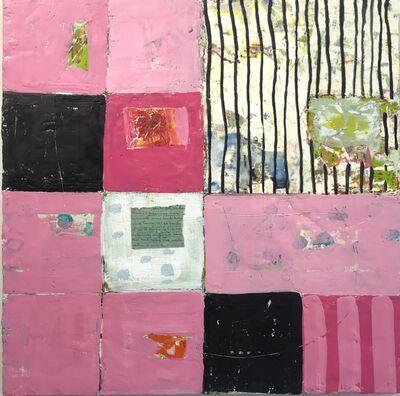 Amy Weil, 'Pink Lipstick', 2019