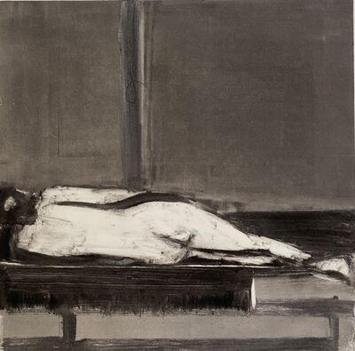 Elizabeth Higgins, 'Reclining Nude', 2020