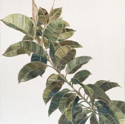 Chih-hung Liu, 'Rubber Tree 4', 2019